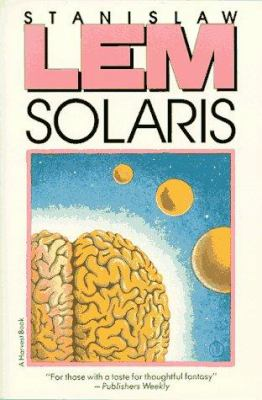Solaris by Stanislaw Lem (1961)