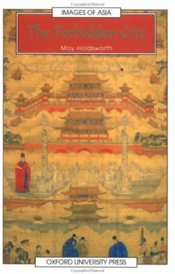 Book cover of The Forbidden City