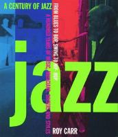 Cover of The History of Jazz by Roy Carr