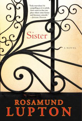 Book cover of Sister