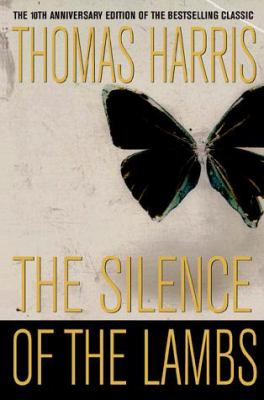 The silence of the lambs by Thomas Harris (1988)