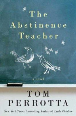Cover of &quot;The Abstinence Teacher&quot;