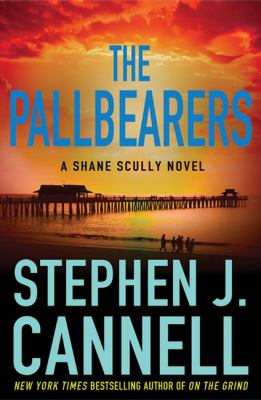 Book cover of The Pallbearers