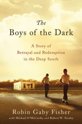 Book cover of The Boys of the Dark
