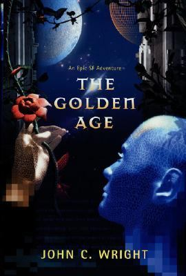 Book cover of The Golden Age