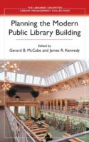 Planning the Modern Public Library Building