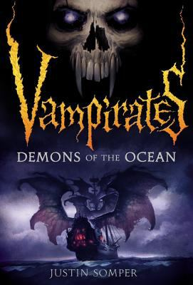 Cover Image of Vampirates