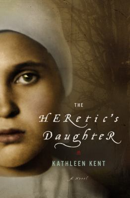 Cover of The Heretic's Daughter