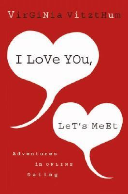 Book cover: I Love You, Let's Meet
