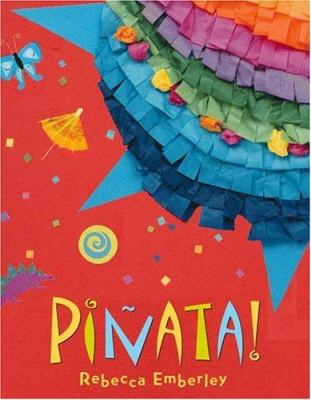 Book Cover: Pinata