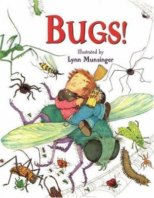 Bugs! by David T. Greenberg, 1997