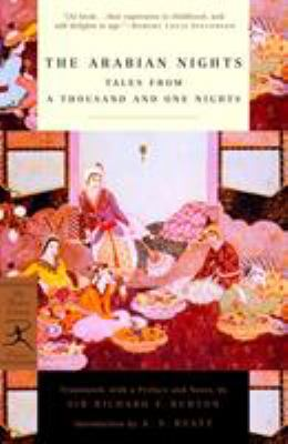 The Arabian nights : tales from a Thousand and one nights , c1706