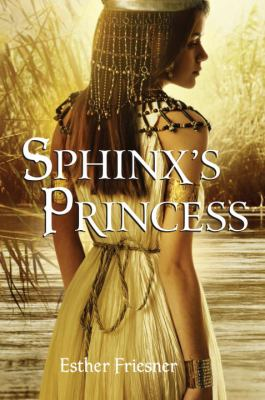 Sphinx's Princess cover