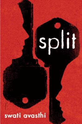 Book cover of Split