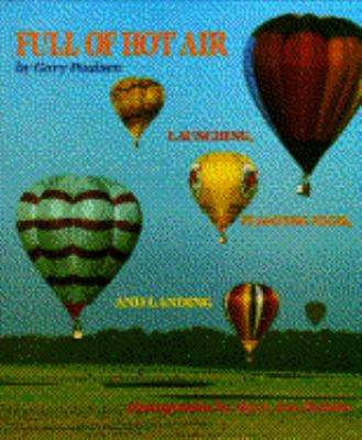 Book Cover: Full of Hot Air