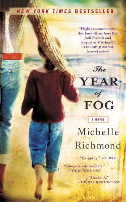 Book cover of The Year of Fog