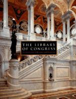 The Library of Congress : Its Construction, Architecture and Decoration