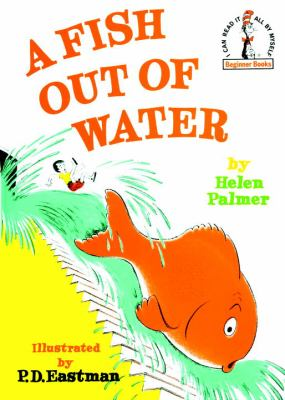 Cover of  A Fish Out of Water