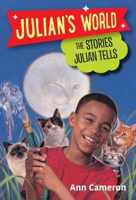 Cover of the The Stories Julian Tells by Ann Cameron