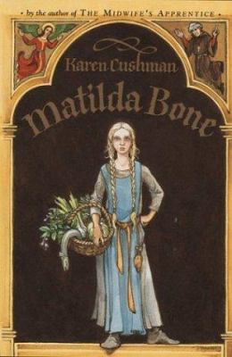 Matilda Bone book cover