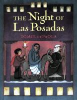 Night of Las Posadas Book Cover
