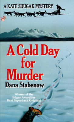 A Cold Day for a Murder