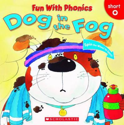 Cover of Dog in the Fog