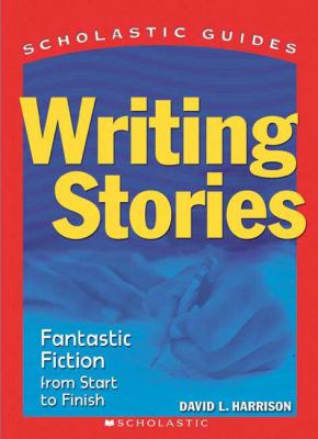 Book Cover: Writing Stories
