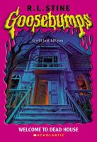 Goosebumps, cover photo