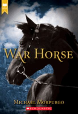 Cover of War Horse by Michael Morpurgo