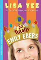 So Totally Emily Ebers cover