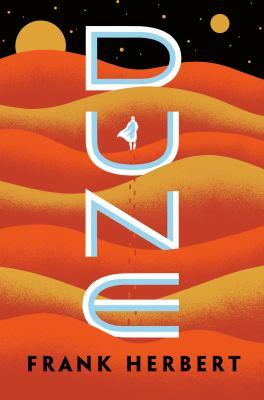 Dune by Frank Herbert, c1965