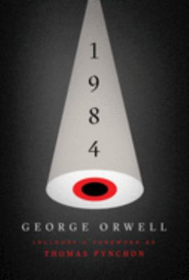 Nineteen eighty-four: a novel by George Orwell (1949)