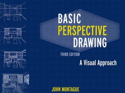 Book cover: Basic Perspective Drawing