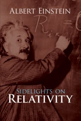Book jacket image for: Einstein