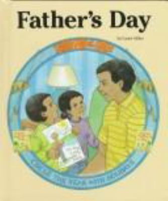 Book cover of Father's Day