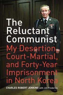 Book cover of The Reluctant Communist 