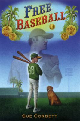 Free baseball by Sue Corbett, 2006