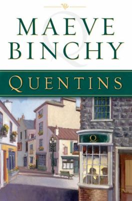 Quentins cover