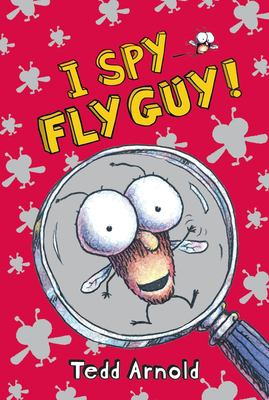 Book cover of I Spy Fly Guy!