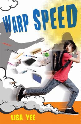 Book cover of Warp Speed