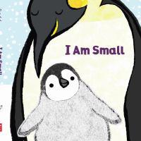 I am Small Book Cover