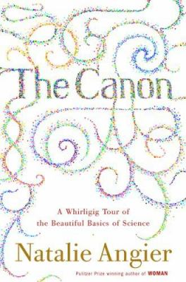 Book cover of the Canon