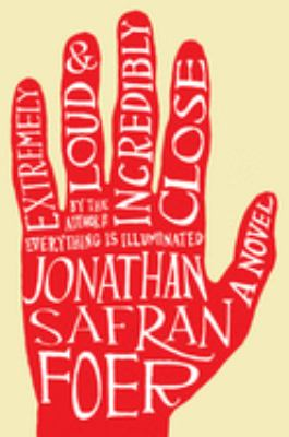 Book cover of Extremely Loud and Incredibly Close