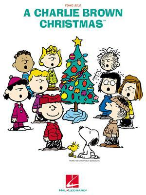 Cover of A Charlie Brown Christmas