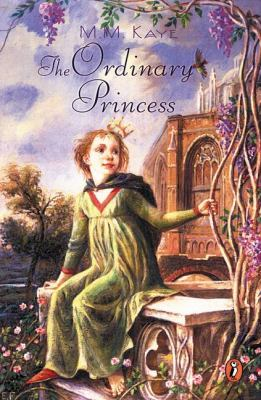 The ordinary princess by Mary Margaret Kaye, 1984