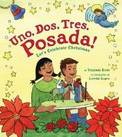 Uno, Dos, Tres Posada book cover