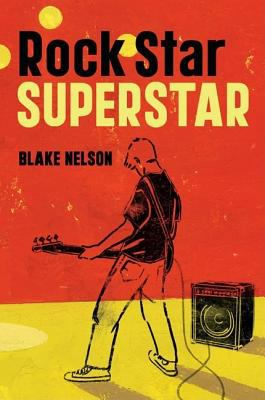 Rock Star Superstar cover