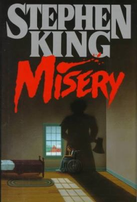 Misery by Stephen King (1987)