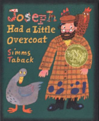 Joseph had a little overcoat by Simms Taback, 1999